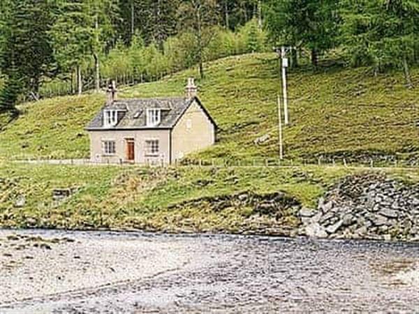 Meall Darroch in Aberdeenshire