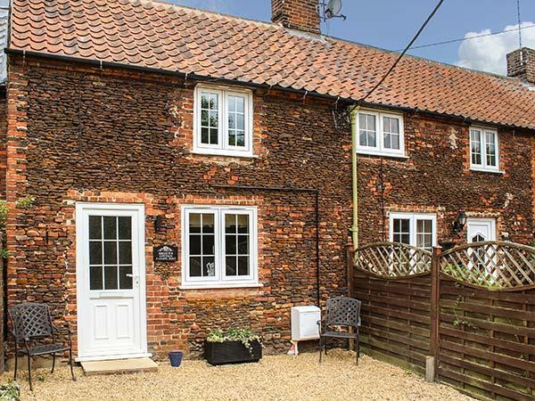 Meggie's Cottage in Norfolk