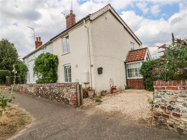 Megs Cottage, Norwich