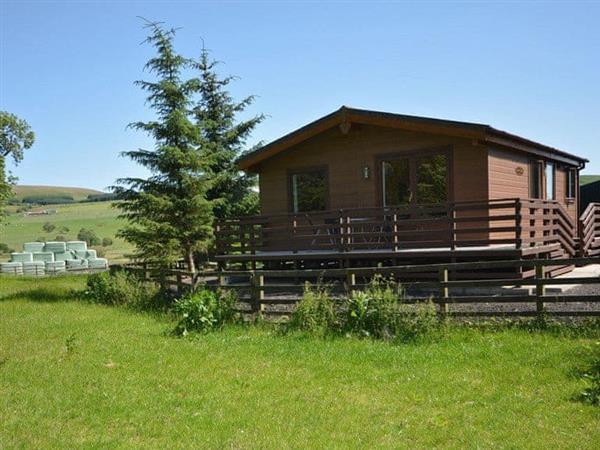 Meikle Westland - Glen Bay Lodge from Cottages 4 You