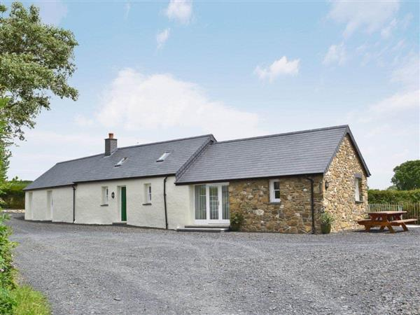 Meillion Cottage in Dyfed