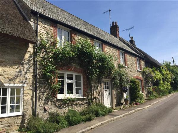 Melcombe Cottage in Dorset