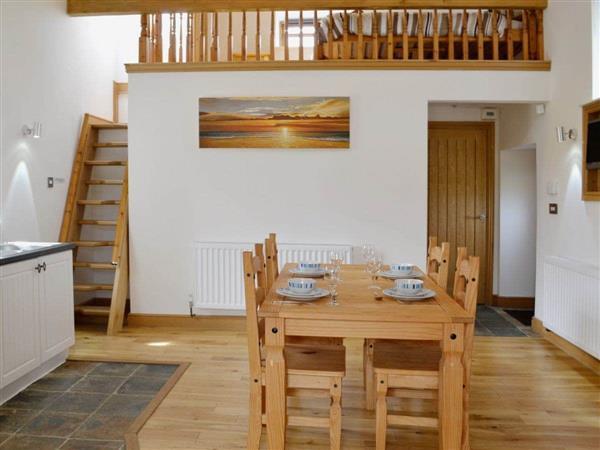 Melin Newydd Cottages - Owl Cottage in Gwynedd
