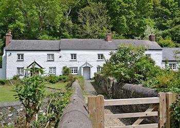 Melindas Cottage in Devon