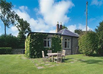 Melkington Lodge in Northumberland
