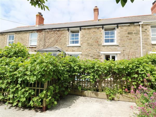 Mellow Cottage from Sykes Holiday Cottages