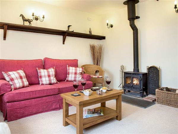 Mennabroom Farm Cottages - The Tallet in Cornwall