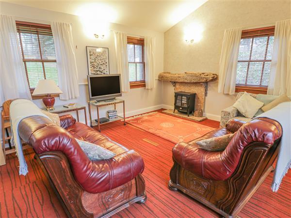 Mercat Cottage in Cockenzie and Port Seton near Edinburgh, East Lothian