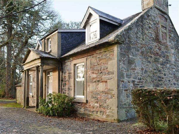 Mercy Cottage in Inverness-Shire