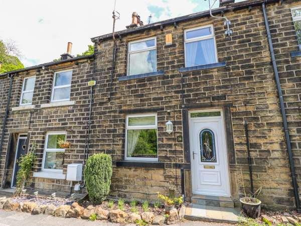 Mere Cottage in West Yorkshire