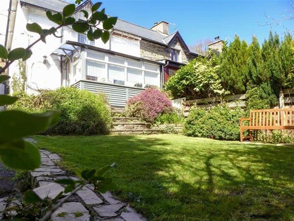 Meredith Cottage in Gwynedd