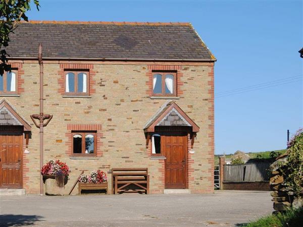 Merlin View in Cornwall
