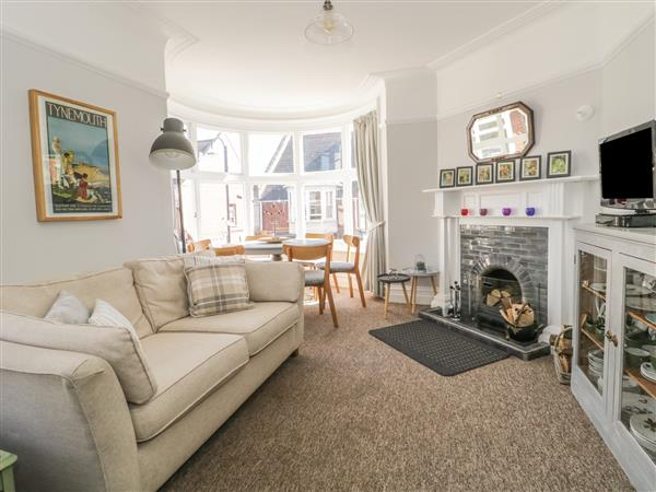 Mermond Flat from Sykes Holiday Cottages
