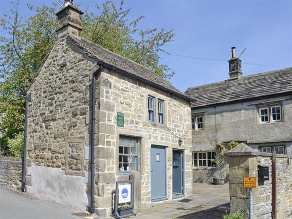 Merrill Cottage in Derbyshire