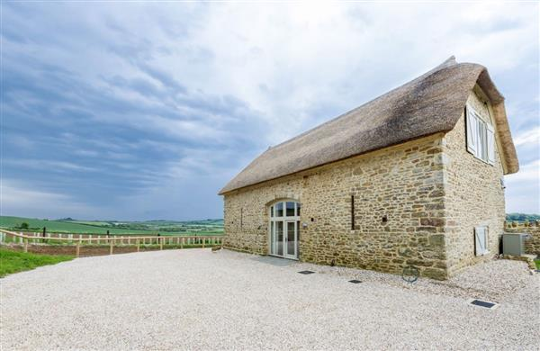Merry Hill Barn in Portesham, Dorset