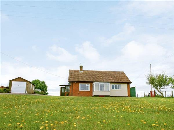 Merryview Bungalow in Herefordshire