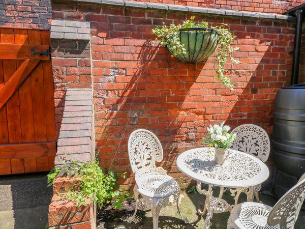 Mews Apartment in Lincolnshire
