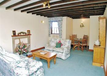 Mews End Cottage in North Yorkshire