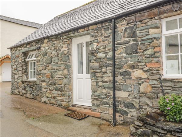 Mews studio cottage 7 in Cumbria