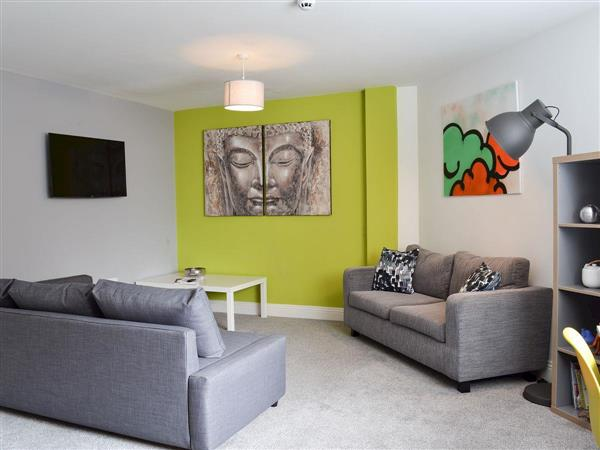 Mias Place Apartments - Mias Place No. 3 in Cheshire