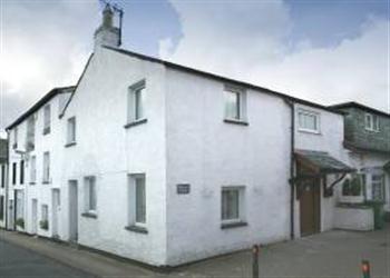 Michael's Cottage in Cumbria