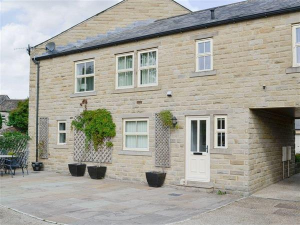 Mickle Hill Mews in North Yorkshire