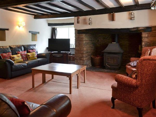 Middle Cowley Farm Cottages - Brambley Meadow in Parracombe, near Ilfracombe, Devon
