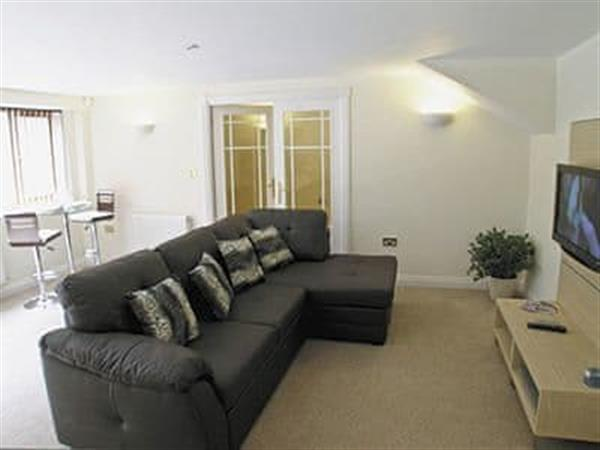 Middlecombe Holiday Apartment in Somerset