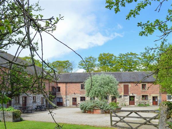 Middleton Cottage in Derbyshire