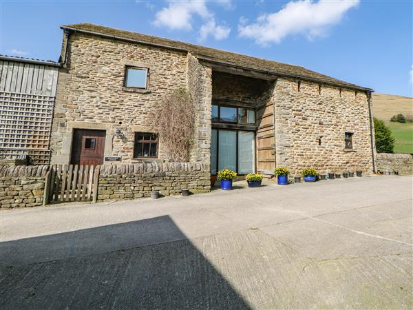 Midfeather Cottage from Sykes Holiday Cottages