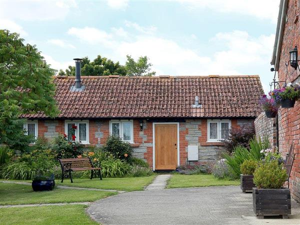 Midknowle Farm Cottages - The Snug in Somerset