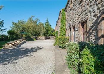 Milburn Grange - Brambles Cottage in Cumbria
