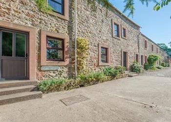Milburn Grange - Stable Cottage in Cumbria
