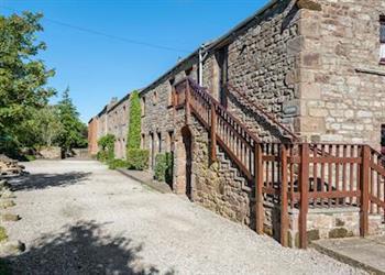 Milburn Grange - The Studio in Cumbria