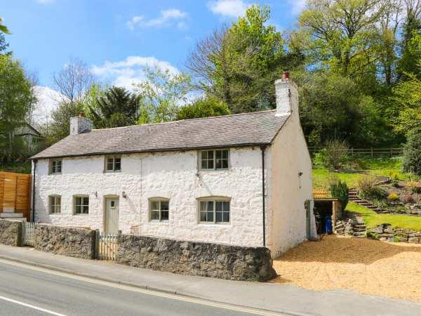 Mill Cottage in Denbighshire