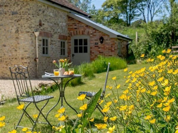 Mill Cottage in Devon