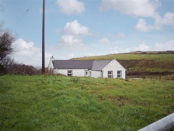 Mill Cottage in Mayo