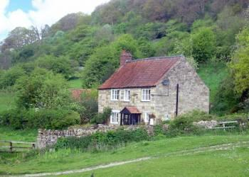 Mill Cottage in North Yorkshire