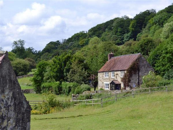 Mill Cottage, North Yorkshire