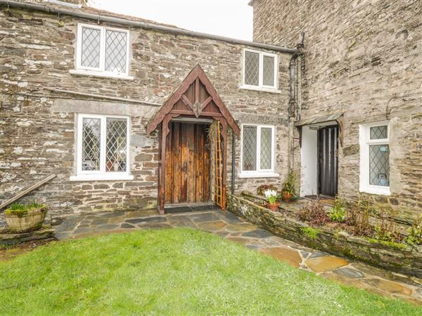 Mill Cottage from Sykes Holiday Cottages