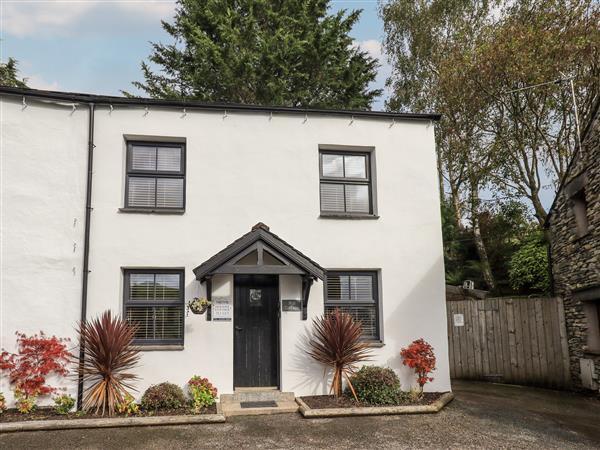 Mill Cottage, Windermere - Cumbria