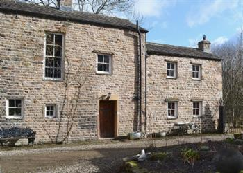 Mill End Cottage in North Yorkshire