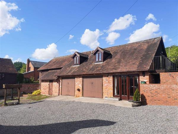 Mill Farm Cottage in Herefordshire