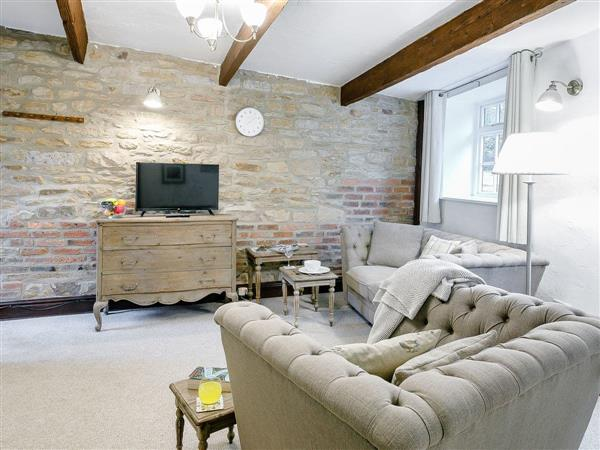 Mill Farm Cottages - The Nook in South Yorkshire