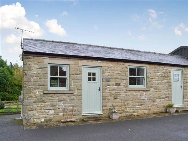 Mill Force Cottage in Durham