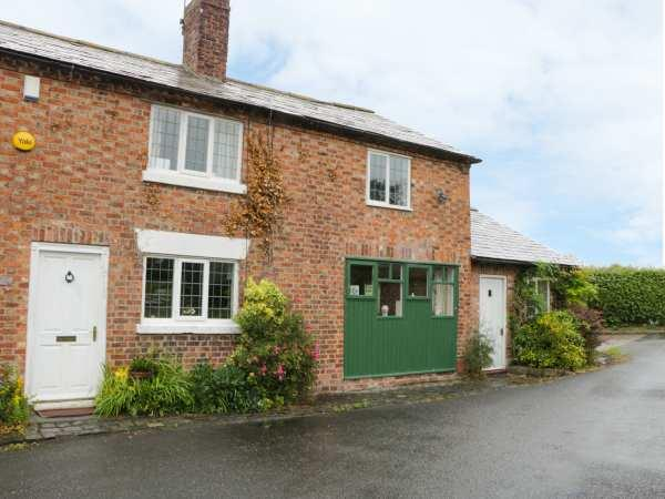 Mill Lane Cottage from Sykes Holiday Cottages