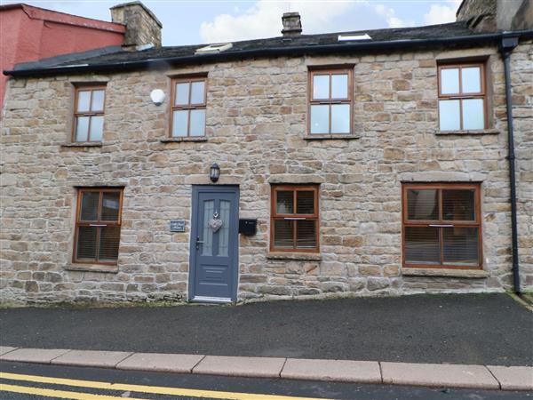 Mill Race House in Cumbria