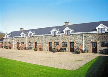 Mill Road Farm Cottages - Hook Cottage in Wexford