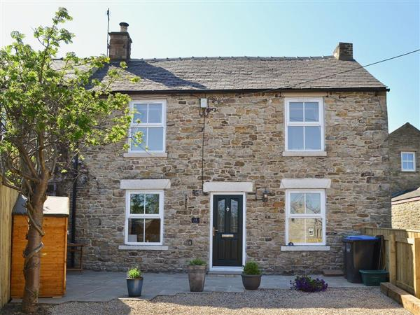 Mill Stone Cottage in Durham