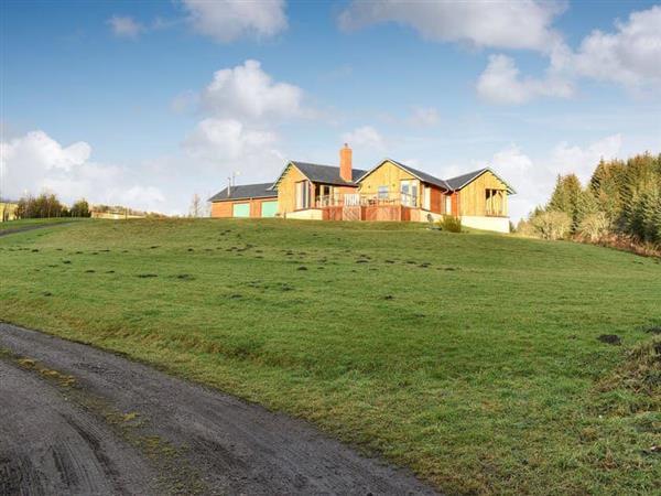 Mill of Burncrook in Ballindalloch, near Dufftown